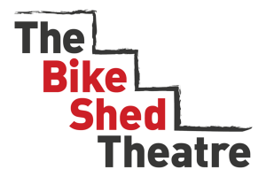 Bike Shed Logo Cropped Transparent